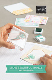Stampin' Up! 2020-21 Catalog